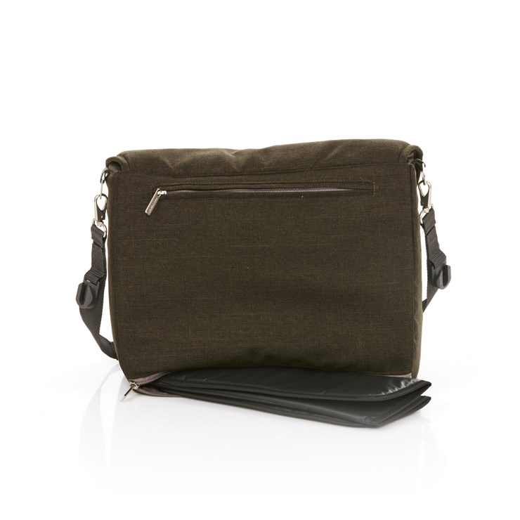 ABC Design Fashion Leaf taška na plienky - Brendon - 80682