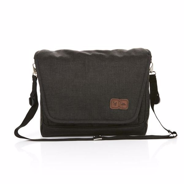 ABC Design Fashion Piano taška na plienky - Brendon - 80688