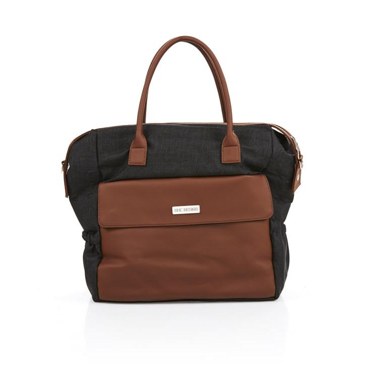 ABC Design Jetset Piano taška na plienky - Brendon - 80699