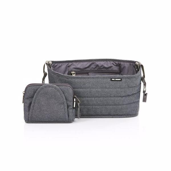 ABC Design Organizer Mountain taška na plienky - Brendon - 80726