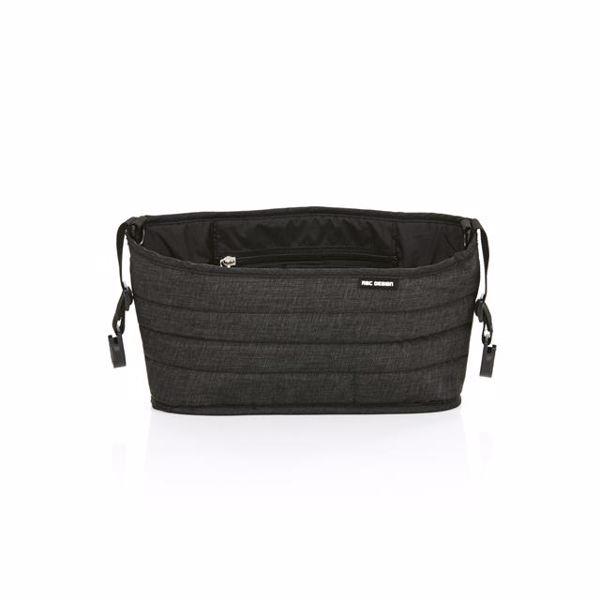 ABC Design Organizer Piano taška na plienky - Brendon - 80728