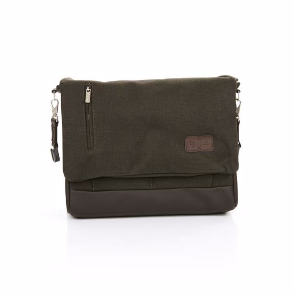 ABC Design Urban Leaf taška na plienky - Brendon - 80742