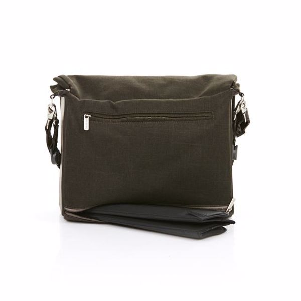 ABC Design Urban Leaf taška na plienky - Brendon - 80744