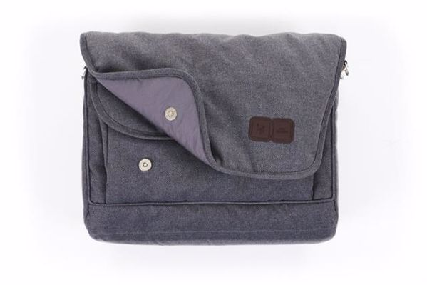 ABC Design Fashion Walnut taška na plienky - Brendon - 80776