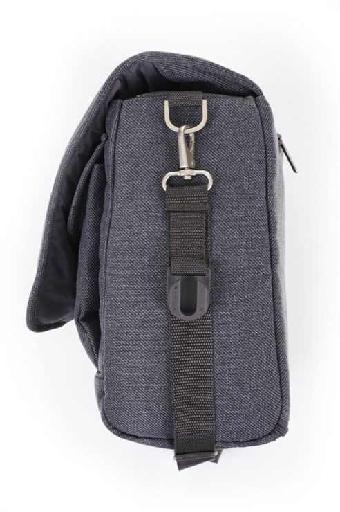ABC Design Fashion Leaf taška na plienky - Brendon - 80779