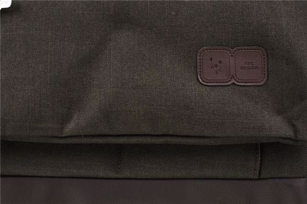 ABC Design Urban Leaf taška na plienky - Brendon - 80801