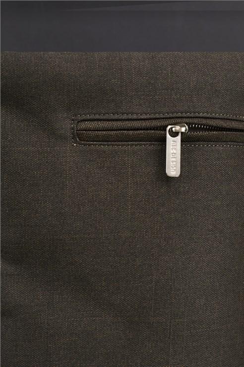 ABC Design Urban Graphite Grey taška na plienky - Brendon - 80806