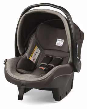 Peg Perego Team Primo Viaggio TRI-FIX SL Atmosphere hordozó 0-13 kg - Brendon - 82535