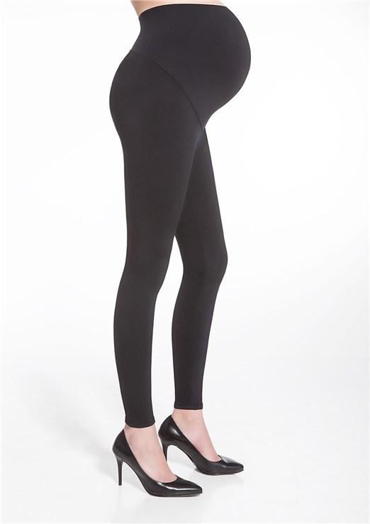Bes Bleu Anabel Black legging - Brendon - 82573
