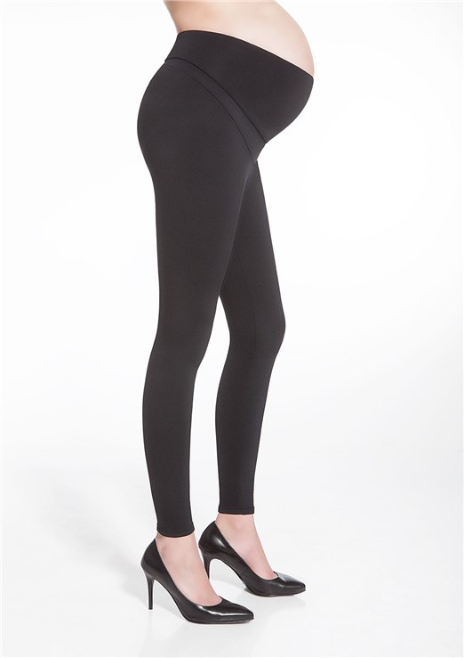 Bes Bleu Anabel Black legging - Brendon - 82574