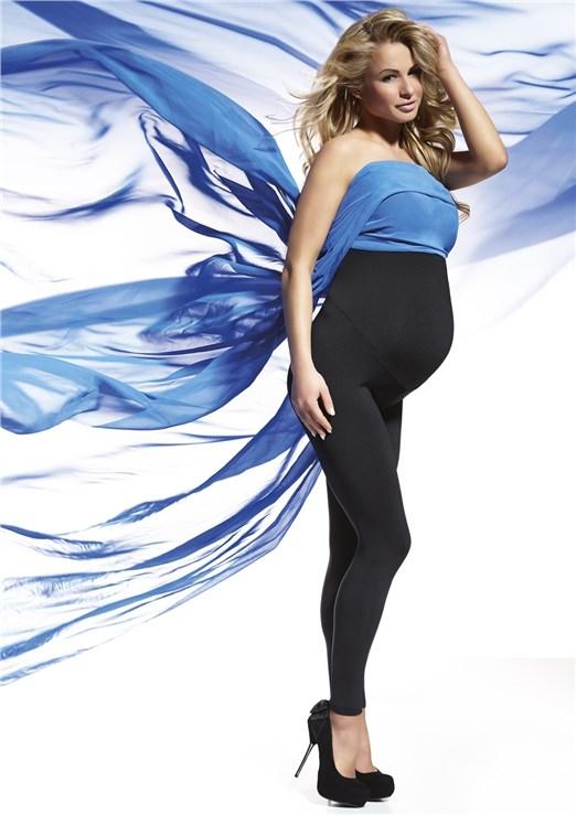 Bes Bleu Anabel Black legging - Brendon - 82575