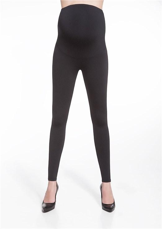 Bes Bleu Anabel Black legging - Brendon - 82576