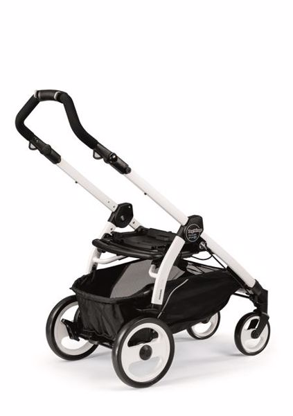 ... Peg Perego Book 51 Completo Modular Pop Up S+Elite C Luxe Bluenight-  Black ... 650dbbce19