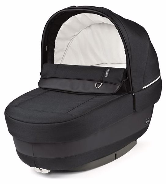 ... Peg Perego Book 51 Completo Modular Pop Up S+Elite C Luxe Bluenight-  Black ee0f06628a