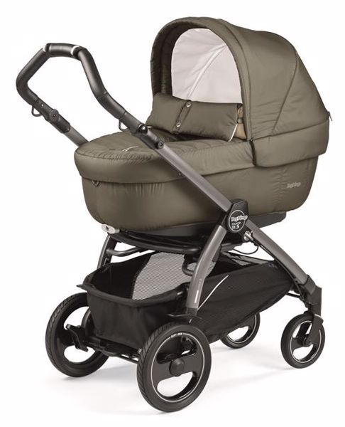 ... Peg Perego Book 51 S Completo Modular Pop Up S+Elite Breeze Kaki-Jet ... 75792ae230
