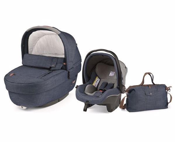 ... Peg Perego Book 51 S Completo Modular Pop Up S+Elite Urban Denim- Jet  ... 20cd879c5c
