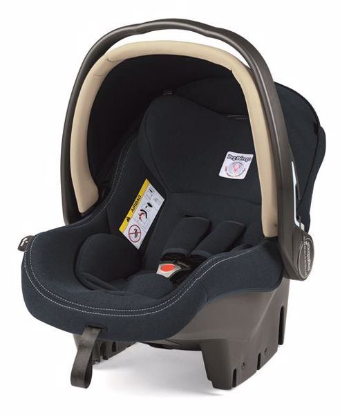 Peg Perego Book S Completo Modular Pop Up S+Elite C Breeze Blue-Jet babakocsi - Brendon - 82949