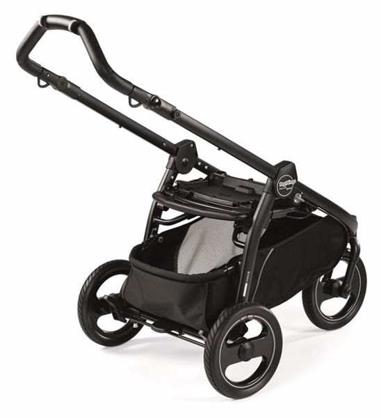 ... Peg Perego Book Scout Completo Modular Pop Up S+C Luxe Grey-Matt Black  ... e1f06ee0d9