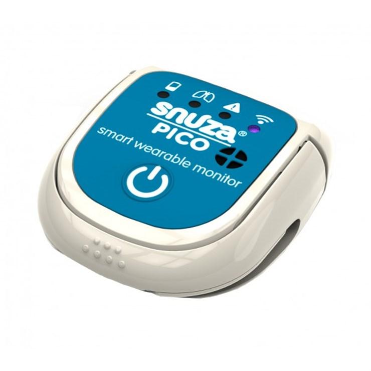 Snuza Pico  monitor dychu novorodencov - Brendon - 83470