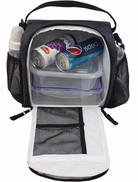 Altabebe Lunchbox  zásobník na uskladnenie stravy a nápojov - Brendon - 86620