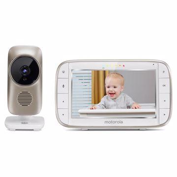 Motorola MBP845 WiFi  bébiőrző - Brendon - 88682