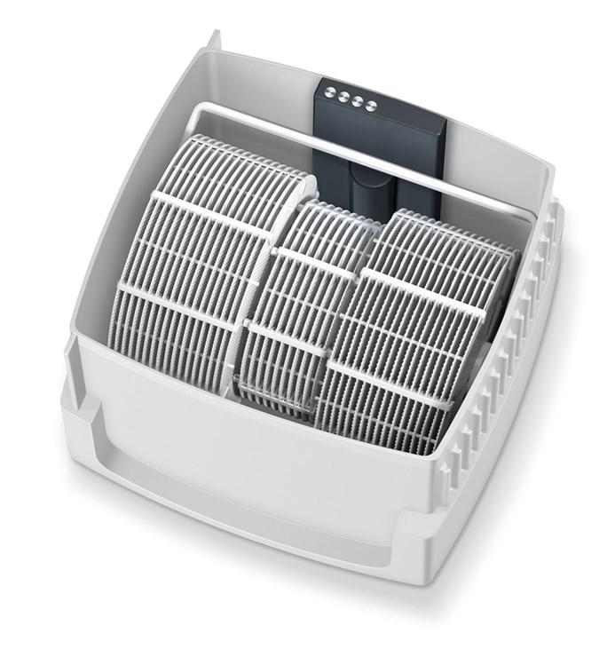 Beurer Air Purifier and Humidifier LW 220  zvlhčovače a zariadenia na čistenie vzduchu - Brendon - 96012