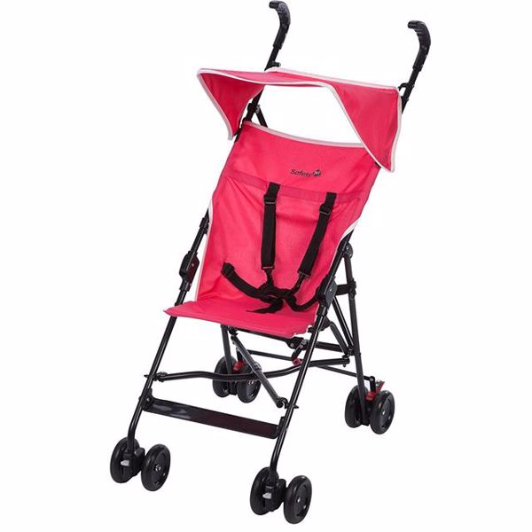 Safety 1st Pep s Buggy + Canopy Pink Moon babakocsi - Brendon - 97285 ... c3f51c4bf6