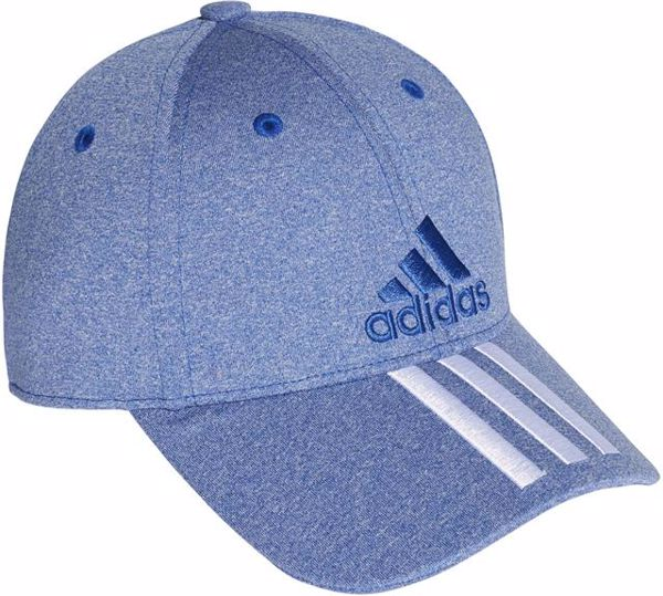 adidas BK0801 Royal Blue baseball sapka - Brendon - 97347