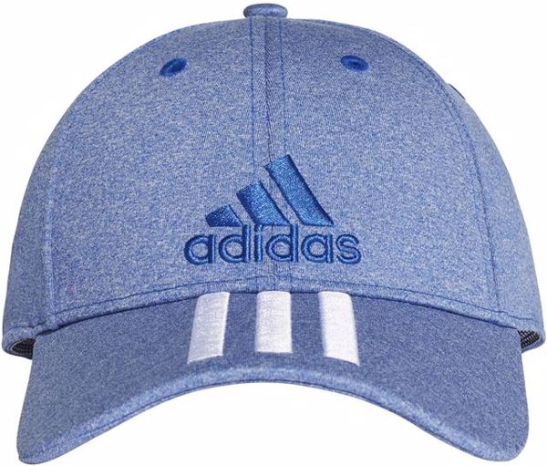 adidas BK0801 Royal Blue baseball sapka - Brendon - 97348