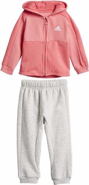 adidas CF7405 Pink jogging - Brendon - 97359