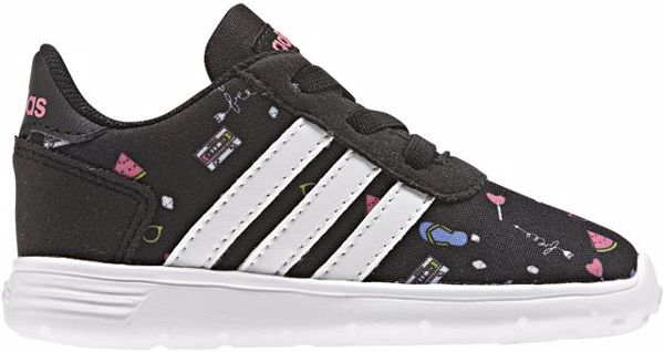 adidas DB1931 Black sportcipő - Brendon - 97385