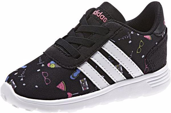 adidas DB1931 Black sportcipő - Brendon - 97386