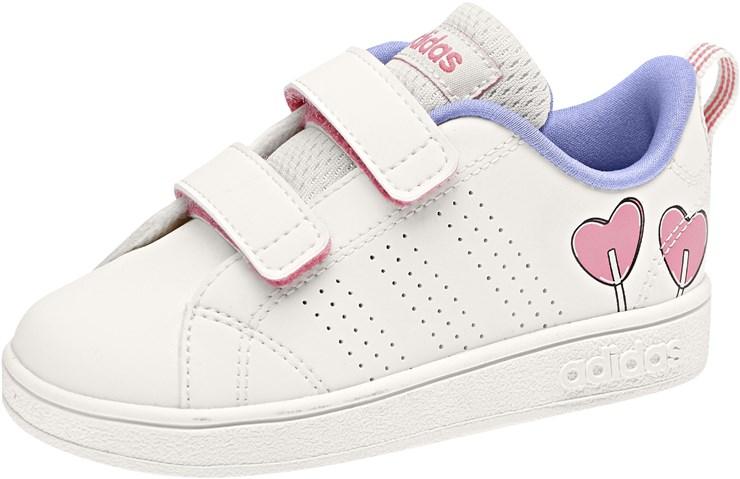 adidas DB1935 White sportcipő - Brendon - 97392