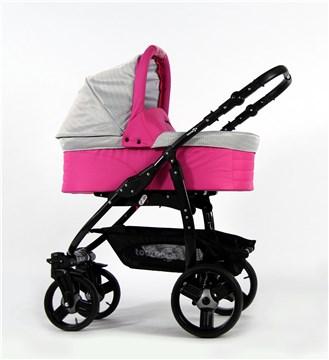 Touragoo Flame Pink babakocsi - Brendon - 97644