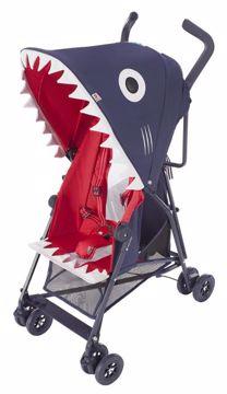 Maclaren Mark II Shark  babakocsi - Brendon - 97711