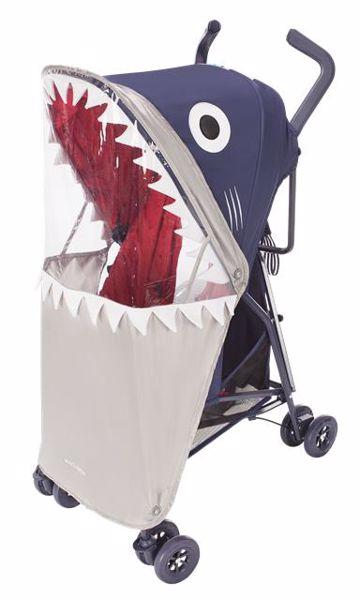 Maclaren Mark II Shark  babakocsi - Brendon - 97712