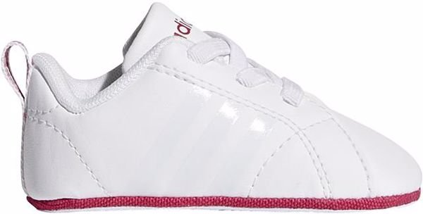 adidas AW4091 White-Pink topánky - Brendon - 98327