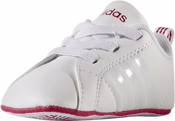 adidas AW4091 White-Pink topánky - Brendon - 98328