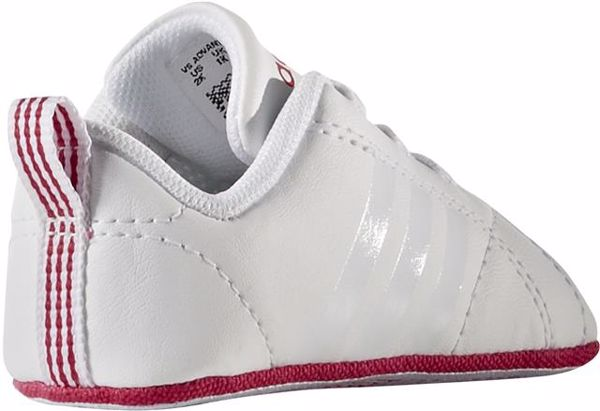 adidas AW4091 White-Pink topánky - Brendon - 98329