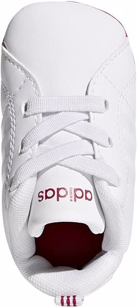 adidas AW4091 White-Pink topánky - Brendon - 98330