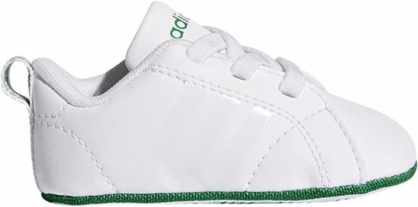 3710f3844 adidas AW4092 White-Green topánky - Brendon - 98332 ...