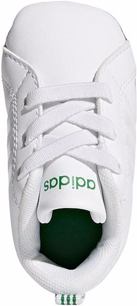 adidas AW4092 White-Green topánky - Brendon - 98335