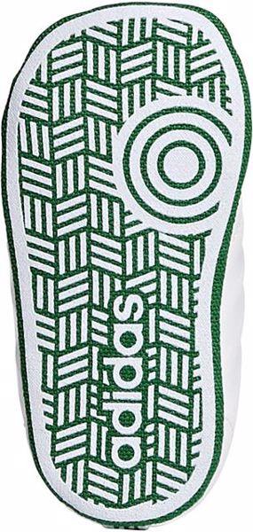 adidas AW4092 White-Green topánky - Brendon - 98336