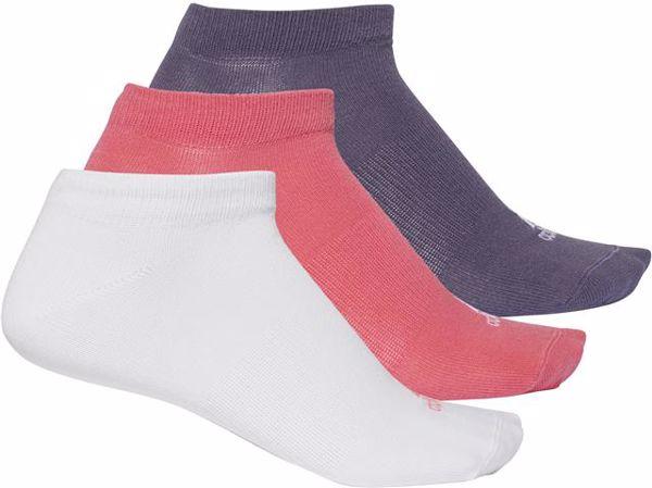 adidas CF7372/3pcs Pink-White-Purple ponožky - Brendon - 98354