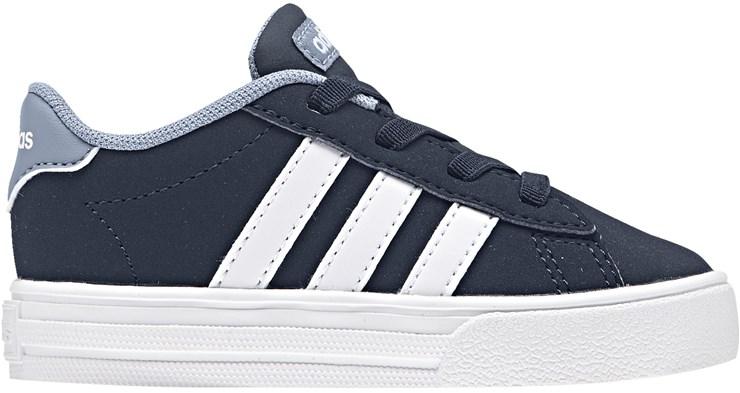 adidas DB0663 Navy-White športová obuv - Brendon - 98367