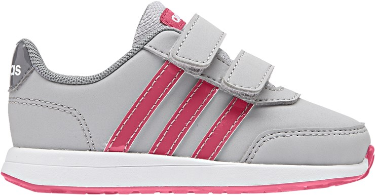adidas DB1715 Grey-Pink športová obuv - Brendon - 98373