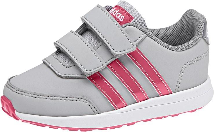 adidas DB1715 Grey-Pink športová obuv - Brendon - 98374