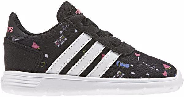 adidas DB1931 Black športová obuv - Brendon - 98385