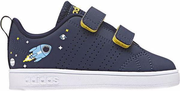 adidas DB1934 Navy športová obuv - Brendon - 98388