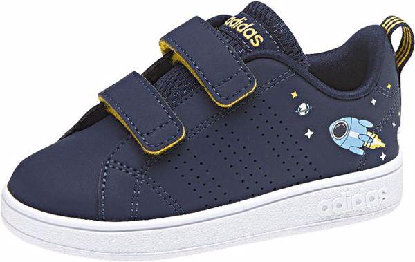 adidas DB1934 Navy športová obuv - Brendon - 98389